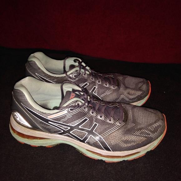 Asics Shoes | Gel Nimbus 19 Running